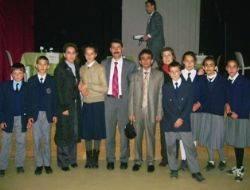 Kandıra'yı yarışmada iki okul temsile edecek